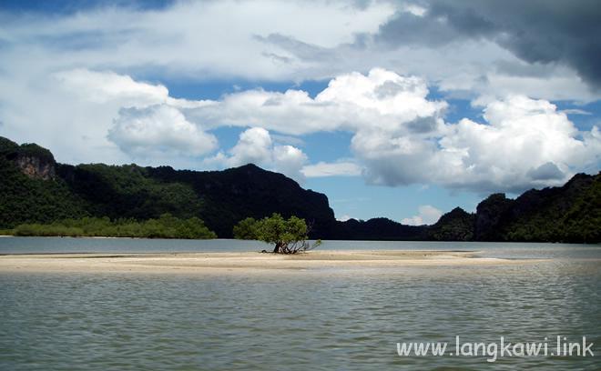 ランカウイ島について
