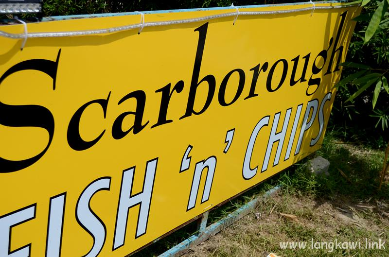 Scarborough Fish & Chips