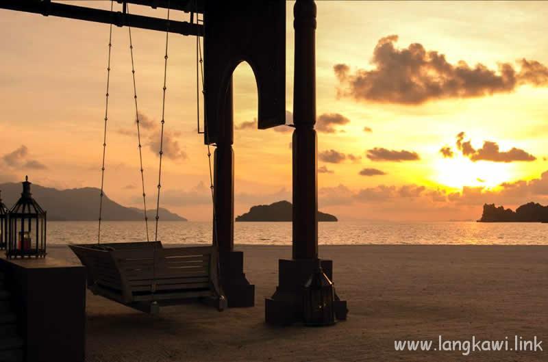 フォーシーズンズ リゾート ランカウイ (Four Seasons Resort Langkawi)