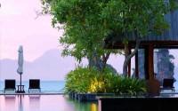 タンジュン ルー リゾート (Tanjung Rhu Resort)