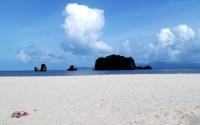 タンジュン・ルー ビーチ (Tanjung Rhu Beach)