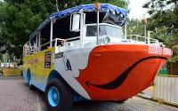 ランカウイ ダックツアー (Langkawi Duck Tours)