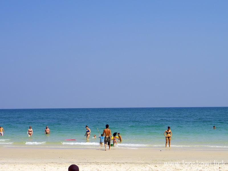 テンコラッビーチ