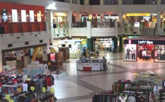 ランカウイ フェア ショッピングモール(Langkawi Fair Shopping Mall)