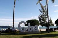 チェナンビーチの夕陽を堪能!Cba(シーバ)レストラン&バー