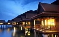 ベルジャヤ ランカウイ リゾート (Berjaya Langkawi Resort)