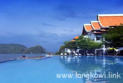 ザ ウェスティン ランカウイ リゾート & スパ (The Westin Langkawi Resort & Spa)