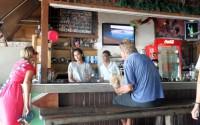 ラフィーズ バー(Rafii's Bar)