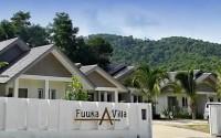 フウカ ヴィラ (Fuuka Villa)