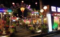 パラダイス シーフード レストラン(Paradise Seafood Restaurant)
