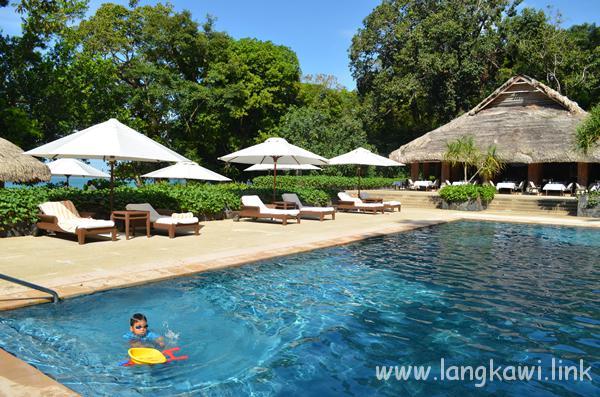 ランカウイ島おすすめリゾートホテル、ザ・ダタイ・ランカウイ (The Datai Langkawi)