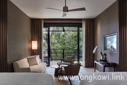 ザ・リッツ・カールトン・ランカウイ(The Ritz-Carlton, Langkawi)