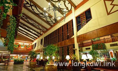 ホリデイ ヴィラ ビーチ リゾート & スパ ランカウイ Holiday Villa Beach Resort & Spa Langkawi