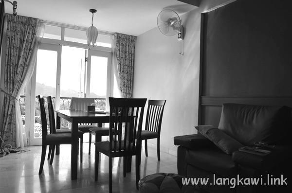 ランカウイ島で長期滞在用のコンドミニアム&アパートメントハウス情報